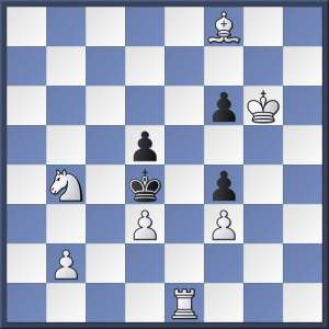 problem catur 6