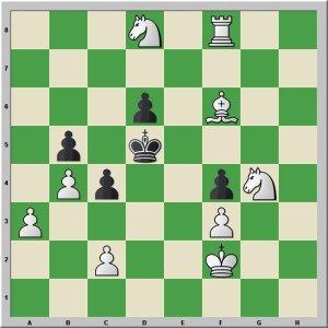 Problem catur 7