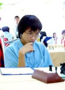 Nguyen Ngoc Truong Son
