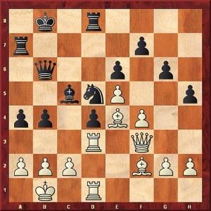 problem catur 9